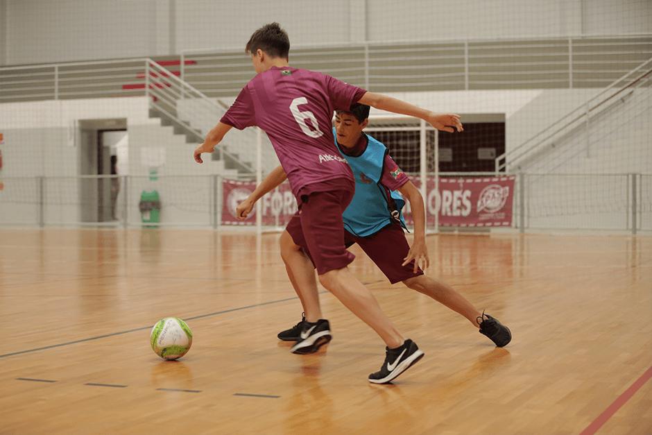 Imagem Futsal