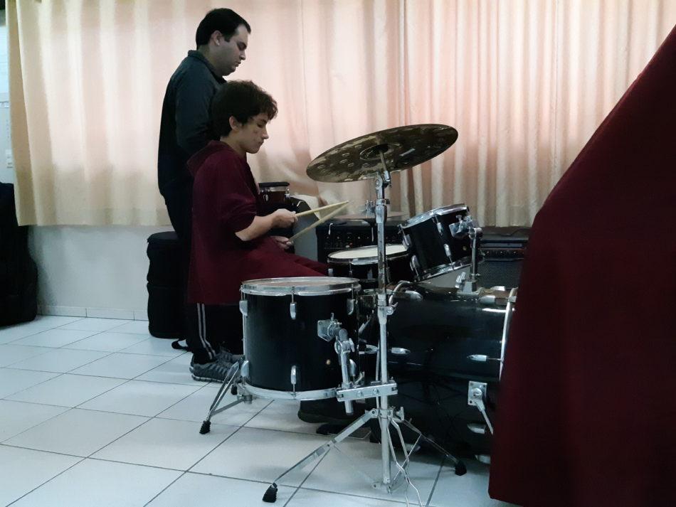 Imagem Instrumentos Musicais