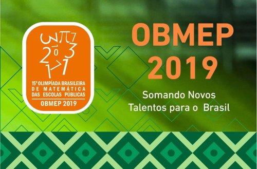 O Colégio São Bento na prova da OBMEP