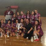 Prata Futsal Fem 12