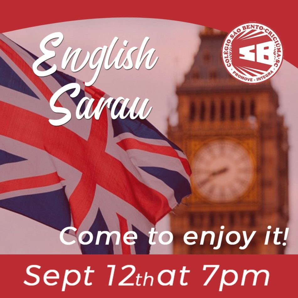 English Sarau