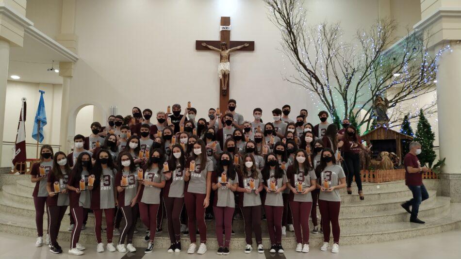Missa de Ação de Graças – TERCEIRÃO 2020