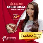 Isadora Medicina