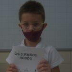 100_4347 LUIZ GABRIEL CARDOSO SERAFIM EM OS 3 IRMÃOS ROBOS