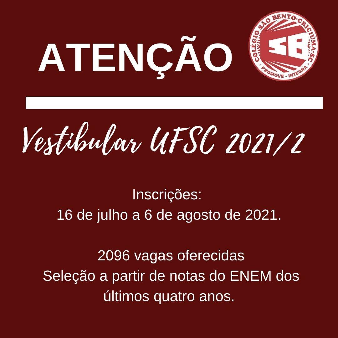 UFSC 2021-2